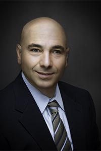 Patrick Bartorillo