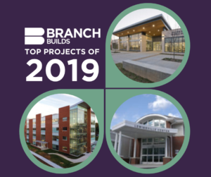 Branch Builds Top Projects 19