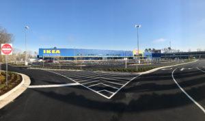 Ikea Norfolk