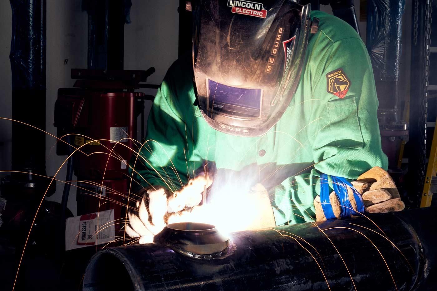 trades jobs