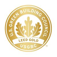 NVCC Tyler Academic Building | LEED Gold