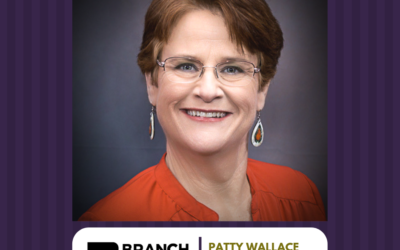 Wallace Promoted to Contract Administrator