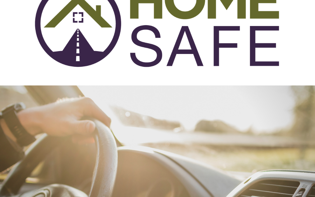 Home Safe Spotlight:  Driving Safety