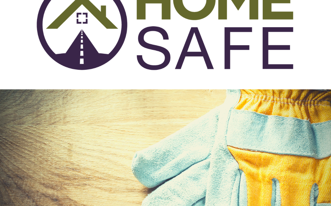 Home Safe Spotlight: Hand Safety