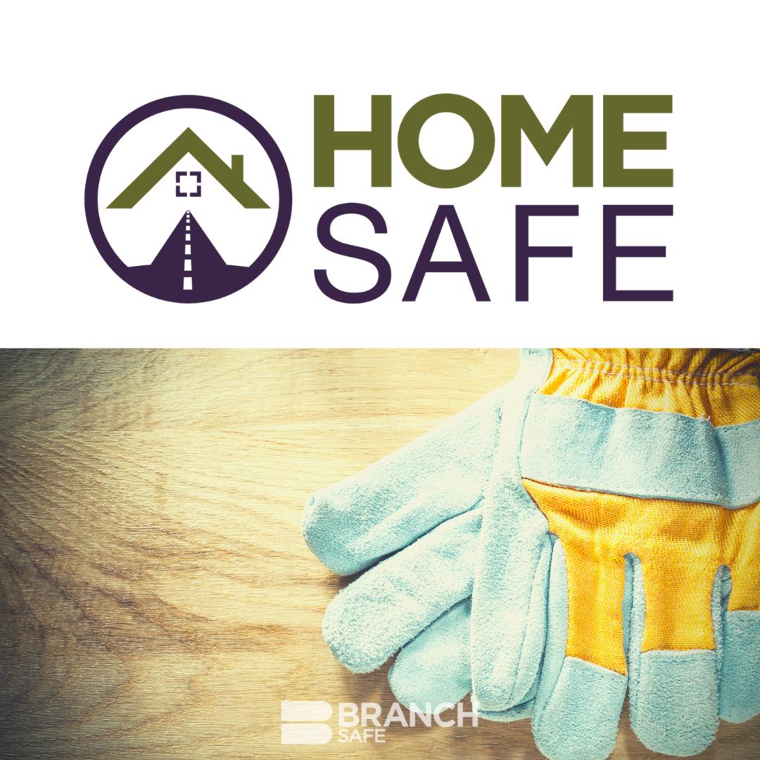 Home Safe Spotlight: Hand Safety