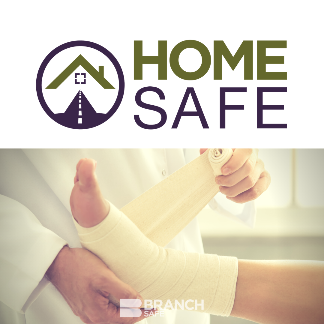 Home Safe Spotlight: Workplace Injuries