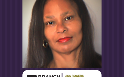 Branch Group Welcomes Project Accountant