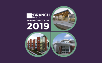 Branch Builds Top Projects of 2019