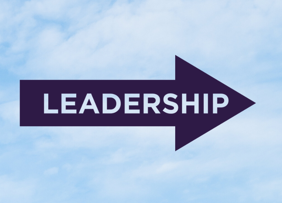 Building Your Leadership Skills in 2020